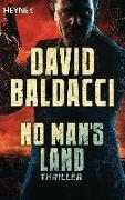 Cover-Bild zu No Man's Land von Baldacci, David