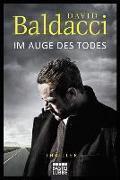 Cover-Bild zu Im Auge des Todes von Baldacci, David