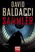 Cover-Bild zu Die Sammler von Baldacci, David