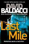 Cover-Bild zu The Last Mile von Baldacci, David