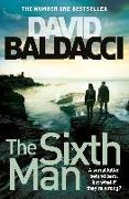 Cover-Bild zu The Sixth Man von Baldacci, David