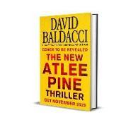 Cover-Bild zu David Baldacci Fall 2020 von Baldacci, David