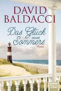 Cover-Bild zu Das Glück eines Sommers von Baldacci, David