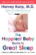 Cover-Bild zu Karp, Harvey: The Happiest Baby Guide to Great Sleep