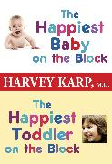 Cover-Bild zu Karp, Harvey: The Happiest Baby on the Block and The Happiest Toddler on the Block 2-Book Bundle (eBook)