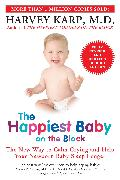 Cover-Bild zu Karp, Harvey: The Happiest Baby on the Block; Fully Revised and Updated Second Edition (eBook)