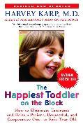 Cover-Bild zu Karp, Harvey: The Happiest Toddler on the Block (eBook)