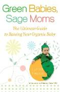 Cover-Bild zu Fassa, Lynda: Green Babies, Sage Moms