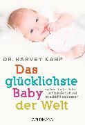 Cover-Bild zu Karp, Harvey: Das glücklichste Baby der Welt (eBook)