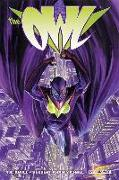 Cover-Bild zu J. T. Krul: Project Superpowers: The Owl
