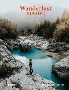 Cover-Bild zu Wanderlust Europe von gestalten (Hrsg.)