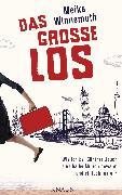 Cover-Bild zu Winnemuth, Meike: Das große Los (eBook)