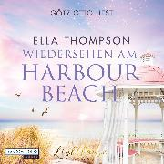 Cover-Bild zu Thompson, Ella: Wiedersehen am Harbour Beach (Audio Download)