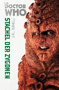 Cover-Bild zu Doctor Who Monster-Edition 5: Stachel der Zygonen (eBook) von Cole, Stephen