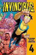 Cover-Bild zu Invincible 4 (eBook) von Kirkman, Robert