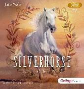 Cover-Bild zu Silverhorse 1 von Wald, Julie