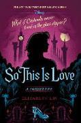 Cover-Bild zu Lim, Elizabeth: So This is Love