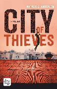 Cover-Bild zu City of Thieves (eBook) von Anderson, Natalie C.