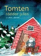 Cover-Bild zu Tomten räddar julen von Liebrand, Linda