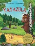 Cover-Bild zu Yayazula von Donaldson, Julia