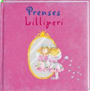 Cover-Bild zu Prenses Lilliperi von Finsterbusch, Monika