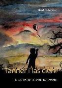 Cover-Bild zu Tanner i las cieni von Schulze, Claudia J.