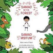 Cover-Bild zu Samad in the Forest von Umar, Mohammed