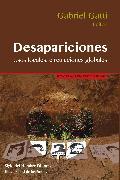 Cover-Bild zu Cuéllar, Alejandro Castillejo: Desapariciones (eBook)