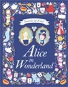 Cover-Bild zu Carroll, Lewis: Search and Find Alice in Wonderland