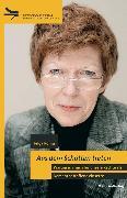 Cover-Bild zu Aus dem Schatten treten (eBook) von Rohra, Helga