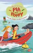 Cover-Bild zu eBook Pia & Poppy und das Rätsel um den Seelöwen