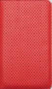 Cover-Bild zu Cover Touch Lux 2/3 rot/grau
