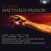 Cover-Bild zu Matthäus-Passion