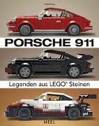Cover-Bild zu Klang, Joachim: Porsche 911