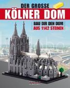 Cover-Bild zu Klang, Joachim: Der große Kölner Dom