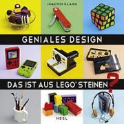 Cover-Bild zu Klang, Joachim: Geniales Design