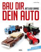 Cover-Bild zu Klang, Joachim: Bau dir dein Auto