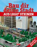 Cover-Bild zu Klang, Joachim: Bau dir deine Stadt