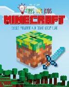 Cover-Bild zu Klang, Joachim: Minecraft - Tipps für Kids