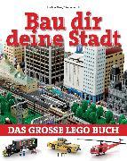 Cover-Bild zu Albrecht, Oliver: Bau dir deine Stadt (eBook)