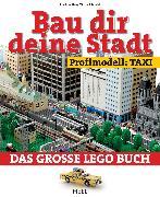 Cover-Bild zu Albrecht, Oliver: Bau dir deine Stadt - Profimodell: Taxi (eBook)