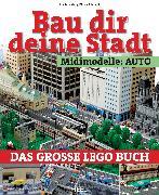 Cover-Bild zu Albrecht, Oliver: Bau dir deine Stadt - Midimodelle: Auto (eBook)
