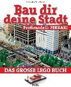 Cover-Bild zu Albrecht, Oliver: Bau dir deine Stadt - Profimodell: Ferrari (eBook)