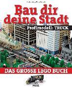 Cover-Bild zu Albrecht, Oliver: Bau dir deine Stadt - Profimodell: Truck (eBook)