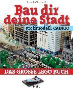 Cover-Bild zu Albrecht, Oliver: Bau dir deine Stadt - Profimodell: Cabrio (eBook)
