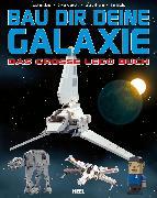 Cover-Bild zu Bischoff, Tim: Bau dir deine Galaxie (eBook)