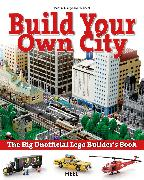 Cover-Bild zu Albrecht, Oliver: Build your own city (eBook)