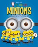 Cover-Bild zu Klang, Joachim: Tips for Kids: Minions