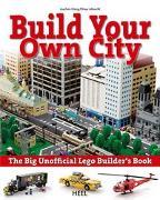 Cover-Bild zu Klang, Joachim: Build your own city
