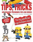 Cover-Bild zu Klang, Joachim: Tips,Tricks and Building Techniques for LEGO® bricks